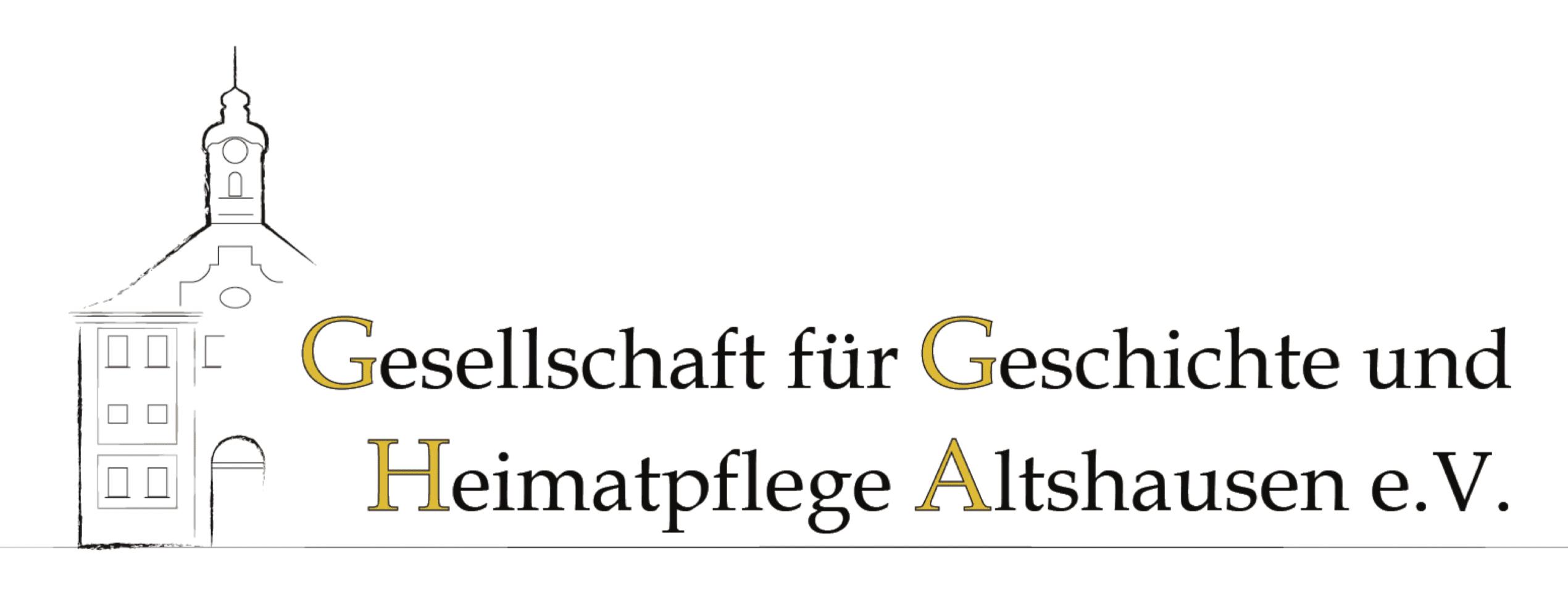 Geschichtsverein Altshausen